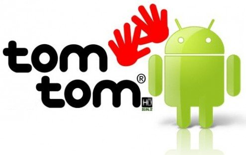 tomtom para android tom