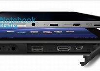[Rumor] El nuevo tablet de Toshiba se llamará Excite