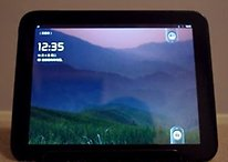 "[Vídeo] Android en el HP TouchPad como ""App"""