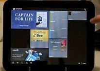 [Vídeo] CyanogenMod para el HP TouchPad va haciendo sus avances