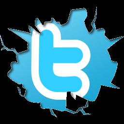 Actualizacion del twitter