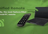 Unified Remote - Controla tu ordenador a distancia gracias a Android