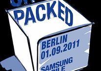 Samsung lanzara durante la IFA 2011 tres nuevos dispositivos: Samsung Galaxy Note, Galaxy Tab 7.7, Wave 3