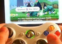 [Vídeo] Juegos de la Wii Games en tu Eee Pad Transformer de Android