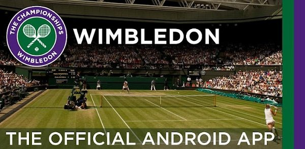 wimbeldon android