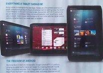 """Motorola XOOM 2: Se filtra el Flyer de este tablet de 8.2"""""""
