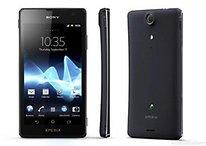 Sony Xperia Mint es ahora el Xperia T y lo veremos en la IFA 2012