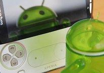 Mininoticias de Android: Todo lo que necesitas saber sobre Google TV (Vídeo), ICS, juegos de Android, nuevos dispositivos, etc.