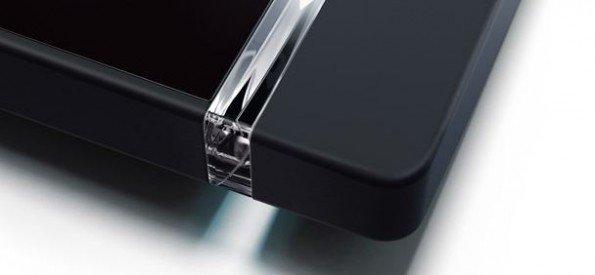 Batería del Sony Xperia S