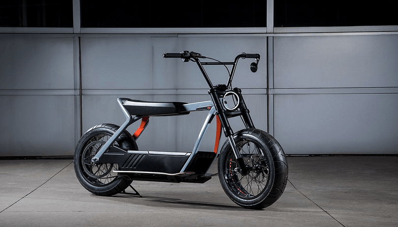 Even Harley-Davidson is going electric