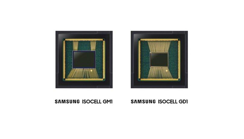 Samsung présente de nouveaux capteurs photo avec le Galaxy S10 à l'esprit