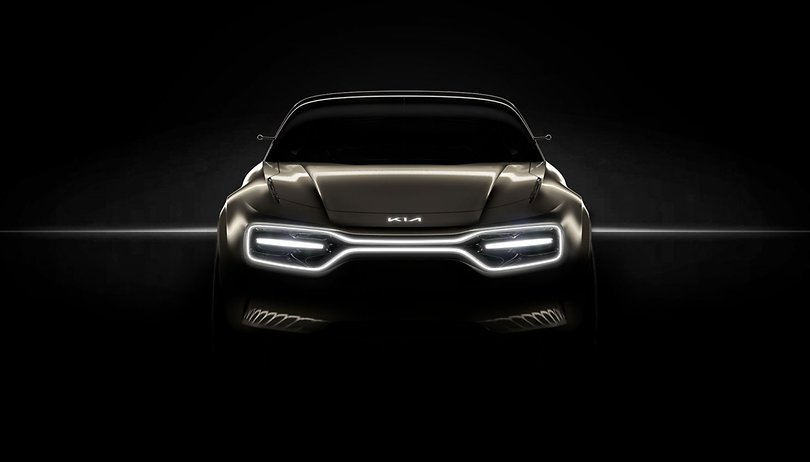 "Kia promises new electric car will ""give you goosebumps"""
