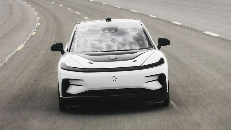 faraday future promo