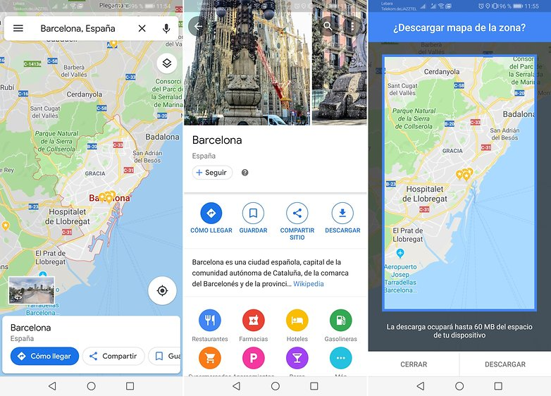 How To Use Google Maps Offline Tech Mag