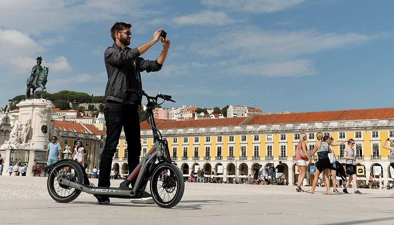 BMW to enter e-scooter market with new X2 City