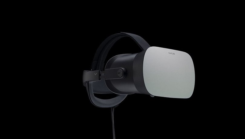 Varjo's VR-1 headset has a astonishing level of realism