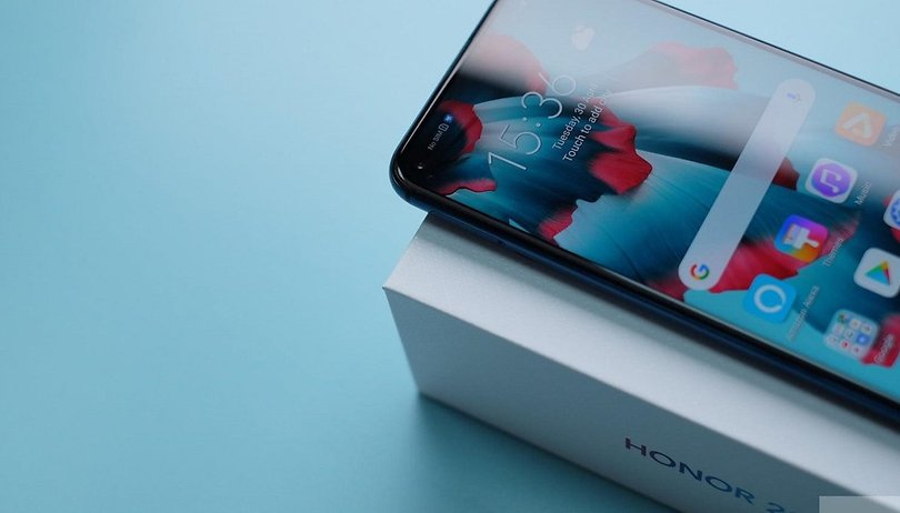 Honor 20 Pro: ecco le foto reali del dispositivo