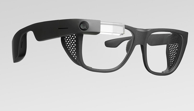Google Glass Enterprise Edition 2 finalmente ufficiali