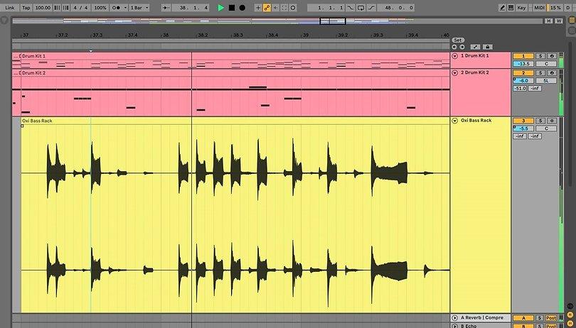 Ableton lanza nuevas funciones con la versión 10.1 de Live