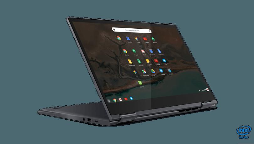 Ci dispiace Google ma è Lenovo ad avere il primo Chromebook 4K