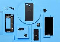 Fairphone lance une mise à niveau modulaire de l'appareil photo pour 70 euros