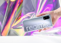 New Realme V series enters into the mid-range 5G smartphone race