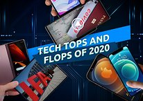 What are your tech tops and flops of 2020?
