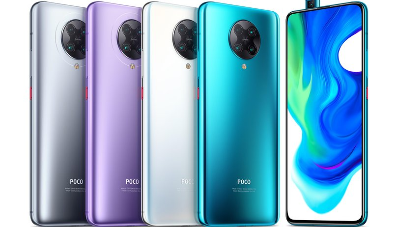 The Poco F2 Pro is the flagship killer we've been waiting for
