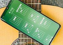 Gitarrenakkorde: Die besten Apps für Musiker und angehende Songwriter