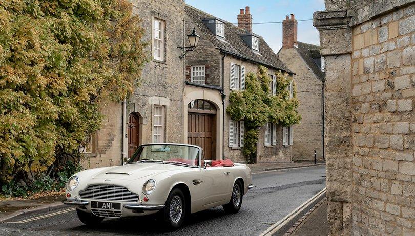 Les voitures anciennes converties au moteur électrique : pourquoi et comment ?