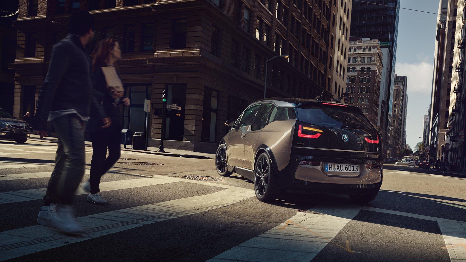 Jedes dritte Elektroauto in Norwegen ist aus Deutschland