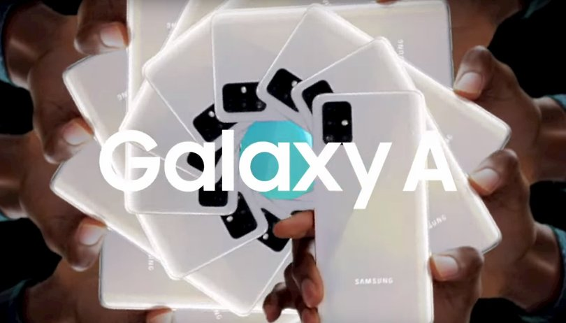 The Samsung Galaxy A71 has a 64MP quad camera and a Snapdragon SoC