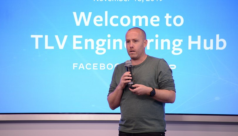 Interview: tailored apps, 5G and the future of Facebook around the world