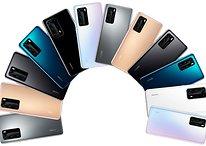 Widersprüchliche Leaks zeigen neue Spezifikationen des Huawei P40/Pro