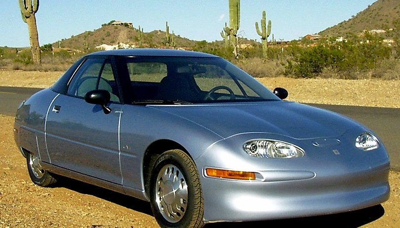 #TBT - General Motors EV1: controversy and crushed innovation