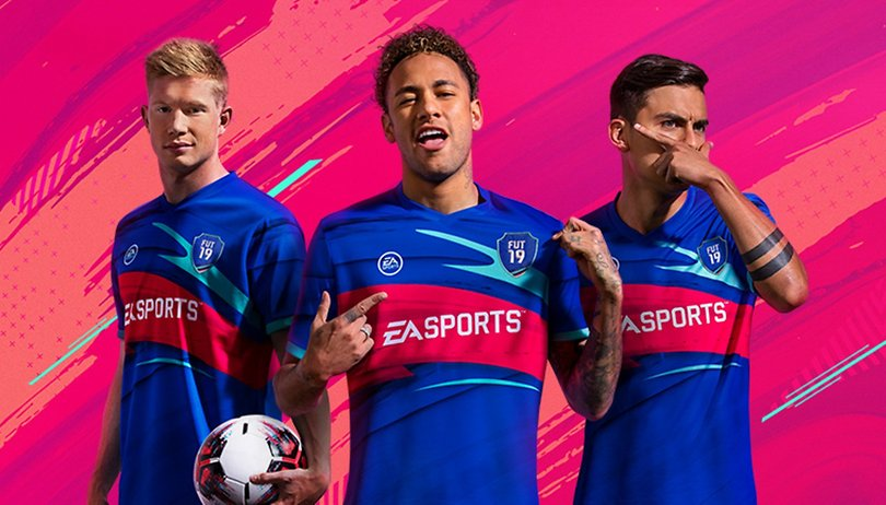 EA concedes red card in Europe over FIFA's in-game currency