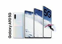 Samsung non aspetta l'IFA: Galaxy A90 5G è ufficiale