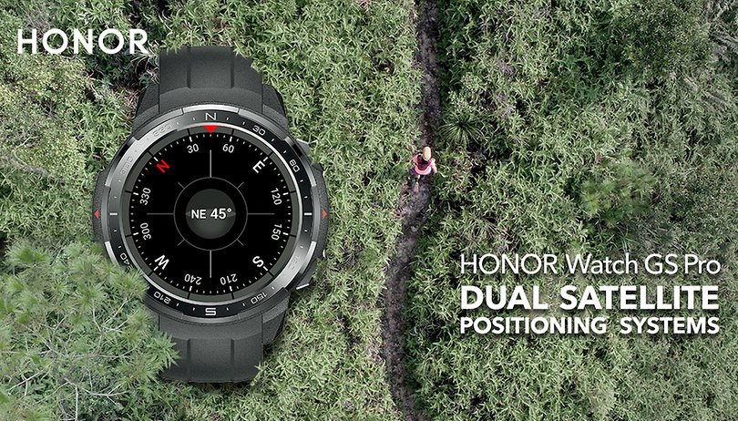 Honor launches two new smartwatches at the IFA 2020