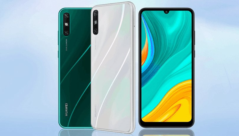 Huawei Enjoy 10e launched in China for under $150