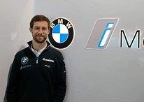 Intervista ad un pilota di auto elettriche: la Formula E è il futuro