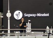 Segway-Ninebot MAX G30D: lo abbiamo provato ad IFA