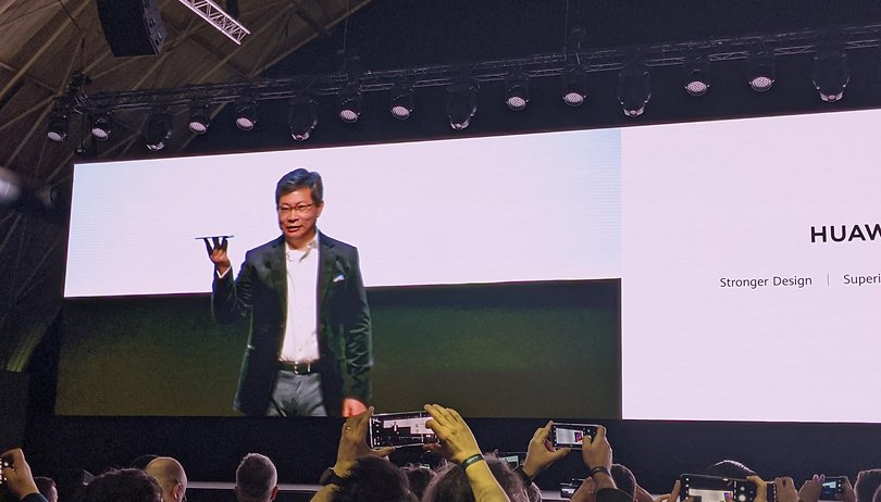 Coronavirus: Le lancement du Huawei P40 à Paris annulé