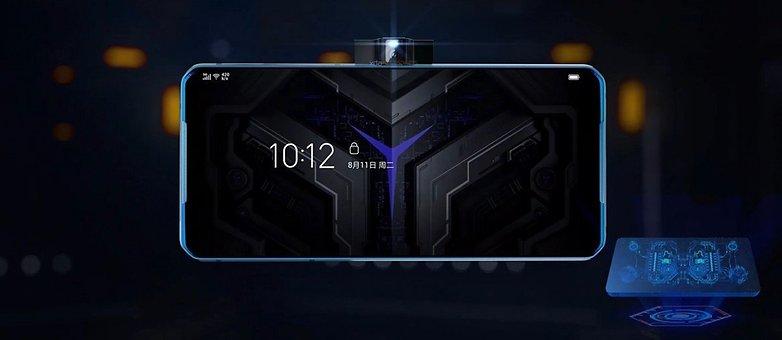 Lenovo Legion Gaming Phone Featured Image