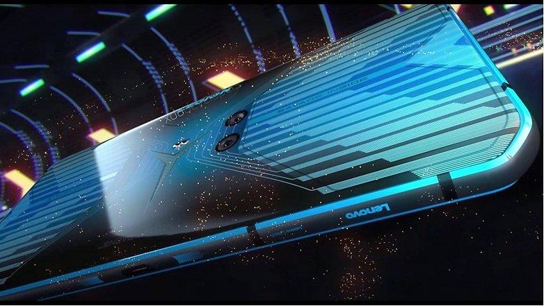 Lenovo Legion Gaming Phone Watermarked 1