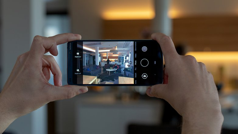 Nokia 9 PureView review: the camera gamble that (almost