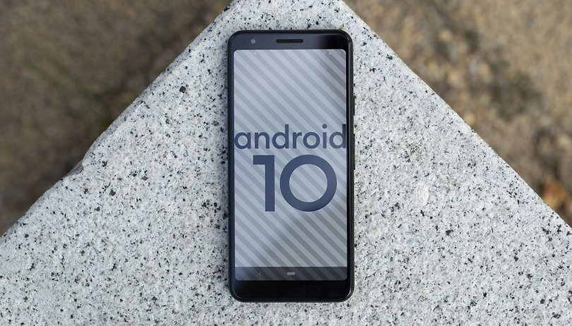 Poll results: people LOVE Android 10