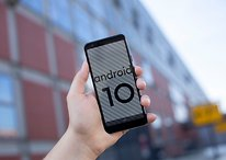 Is your smartphone compatible with Android 10?