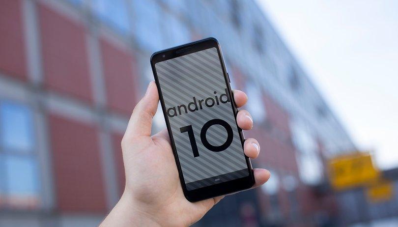 Pourquoi vous ne recevez pas la mise à jour Android 10 ?