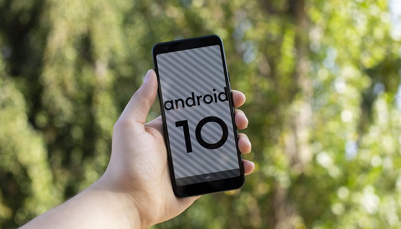 Android Easter eggs: the latest software surprises on Android 10