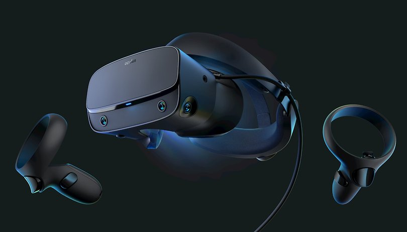 Oculus announces Rift S VR for Spring 2019